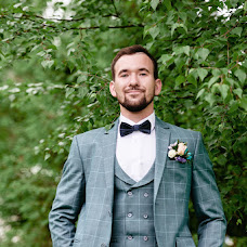 Wedding photographer Aleksandr Smit (aleksmit). Photo of 26.07.2019