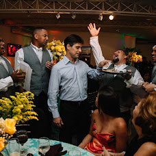 Wedding photographer Jessica Oliveira (Jessicaoliveira). Photo of 23.01.2018
