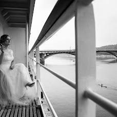Wedding photographer Nikita Molochkov (molochkov). Photo of 24.10.2018