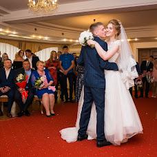 Wedding photographer Darya Denisova (denisovadaria). Photo of 12.12.2017