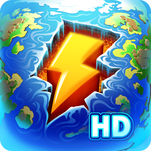 Doodle God Blitz HD Apk Download