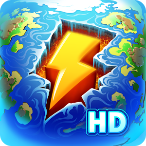 Doodle God Blitz HD: Alchemy APK Cracked Download