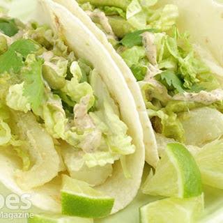 Low Calorie Fish Tacos Recipes
