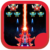 Strike Galaxy Attack: Space Chicken Shooter Android APK Download Free By Dantes Game TRK