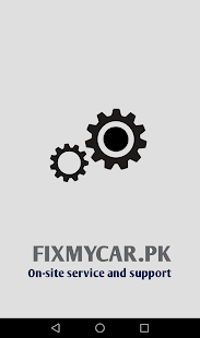 FIXMYCAR.PK  Auto Repair & Car Maintenance On-site - náhled