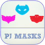 PJ Maker Masks Face