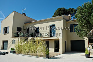 Maison Roussillon (84220)