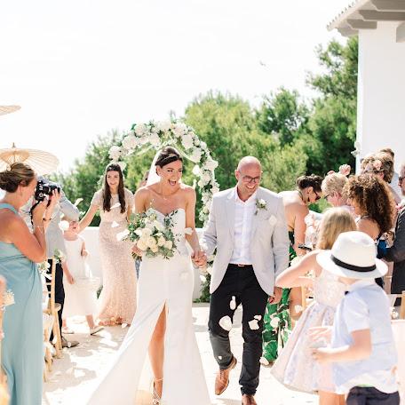 Wedding photographer Ana Lui (studiobyanalui). Photo of 24.09.2018
