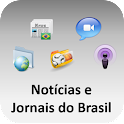 Brazil News and Media icon