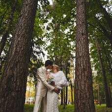 Wedding photographer Aleksey Tkachenko (AlexT). Photo of 19.10.2015