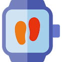 무료만보기 정확한만보기 (무료보수계, 테마만보기, 건강다이어트) icon
