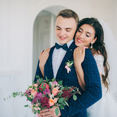 Wedding photographer Nikolay Karpenko (mamontyk). Photo of 22.05.2017