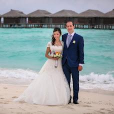 Wedding photographer Mokhamed Shafig (mohd). Photo of 17.07.2014