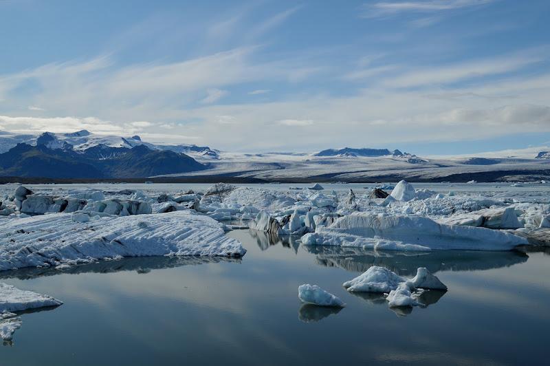 Laguna dello Jokulsalron, Islanda di stef ian 86