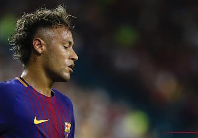 Enquête ouverte par la Commission Européenne sur le transfert de Neymar ?