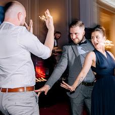 Wedding photographer Mariya Fraymovich (maryphotoart). Photo of 01.10.2018