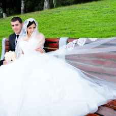 Wedding photographer Zozulya Dmitriy (Zozulya1). Photo of 06.06.2014