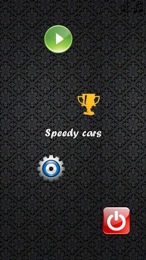 Racing cars super