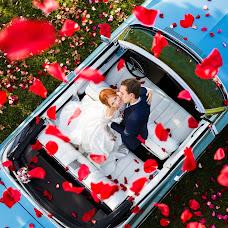 Wedding photographer Andrey Zhulay (Juice). Photo of 29.02.2016