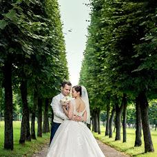Wedding photographer Anastasiya Ru (whitefoto). Photo of 08.06.2018