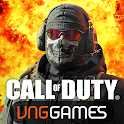 Call Of Duty: Mobile VN icon