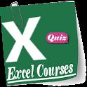 Excel Courses icon