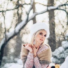Wedding photographer Yuliya Kabacheva (YuliyaKabacheva). Photo of 23.01.2016
