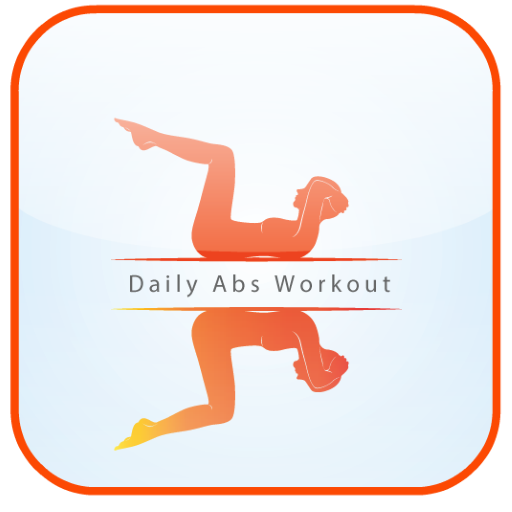 Daily Abs Workout 健康 App LOGO-硬是要APP