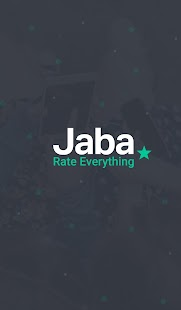 Jaba - Rate Everything- screenshot thumbnail