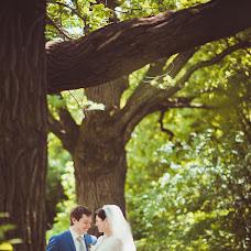 Wedding photographer Elena Kostrica (helenkoc). Photo of 07.06.2016