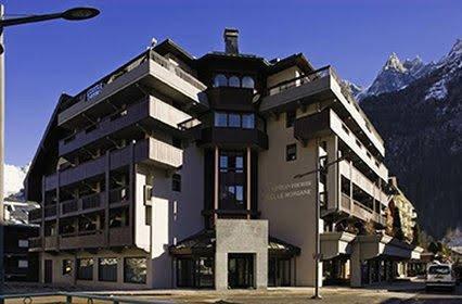 Boutique Hotel Le Morgane