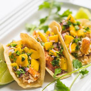Low Calorie Fish Tacos Recipes.