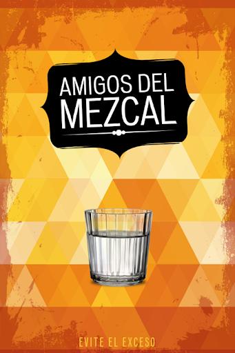 AMIGOS DEL MEZCAL