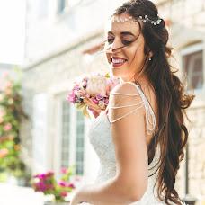 Wedding photographer Ahmet Kurban (dugunhikayem). Photo of 03.04.2018