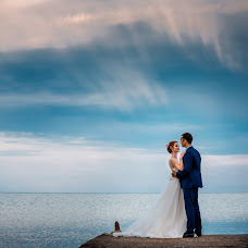 Wedding photographer Dmitriy Strakhov (dimastrahov). Photo of 22.06.2017