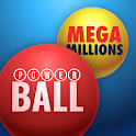 Powerball Lottery Results icon