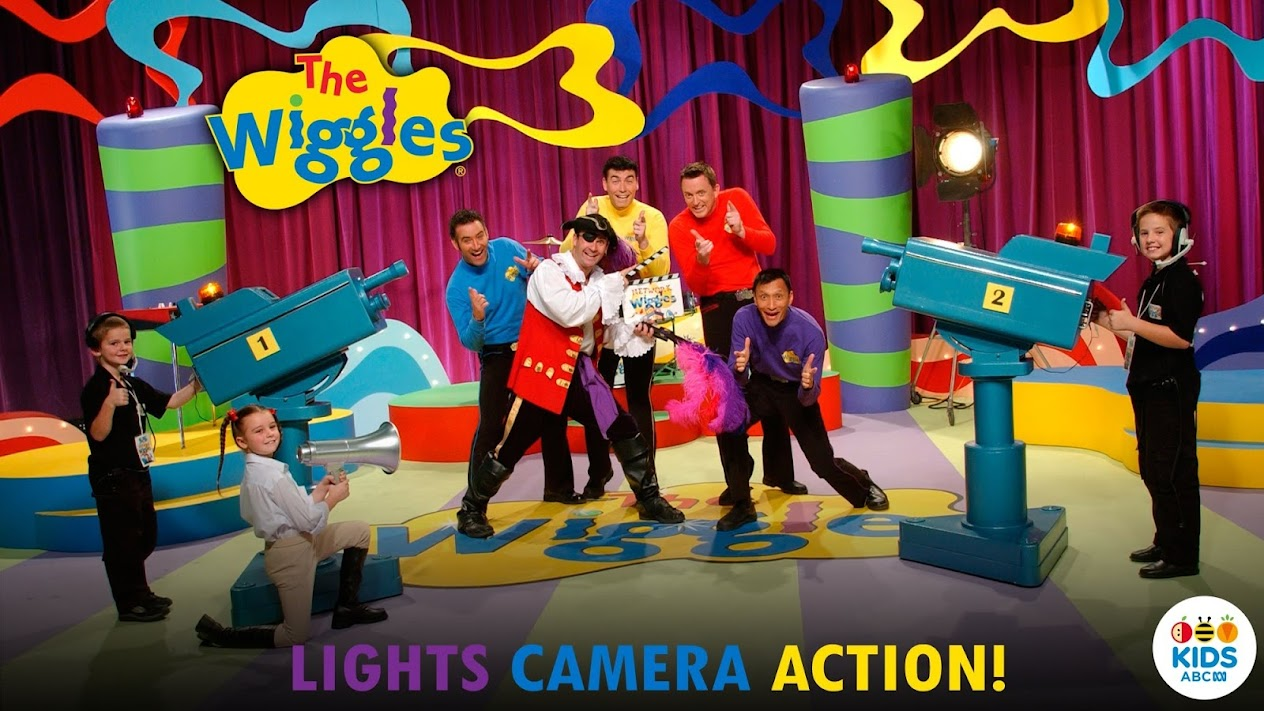The wiggles lights camera action movies tv on google play the wiggles lights camera action sciox Image collections