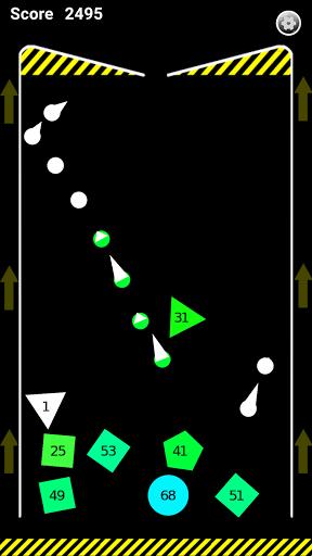 Bouncing balls apktram screenshots 1