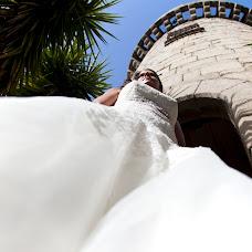 Wedding photographer Enrique Micaelo (emfotografia). Photo of 11.05.2015