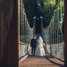 Bryllupsfotograf Artem Bogdanov (artbog). Bilde av 02.11.2015