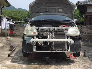ミラ L250V バンのカスタム事例画像 Hiroさんの2020年07月08日19:52の投稿