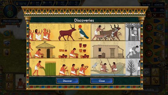 Predynastic Egypt Lite screenshot