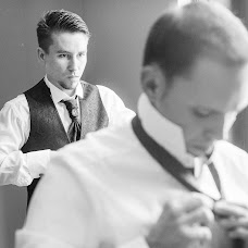 Wedding photographer Nicolas Wanek (wanek). Photo of 27.09.2015