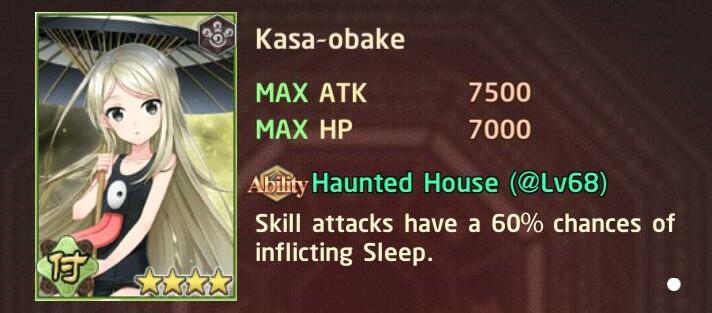 Kasa Obake