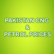 Pakistan CNG & Petrol Prices