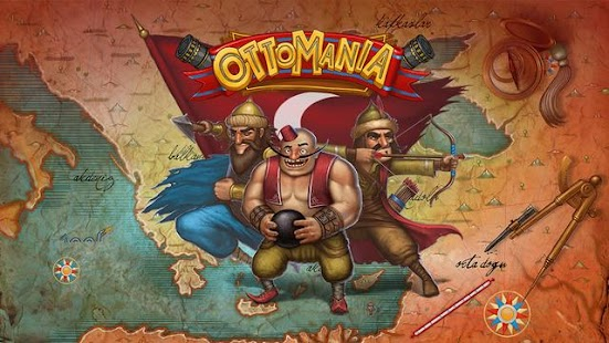 Ottomania- screenshot thumbnail