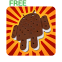 Ice Cream Sandwich 3D Free icon