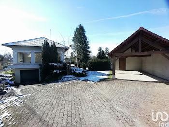 maison à Champs-sur-Yonne (89)