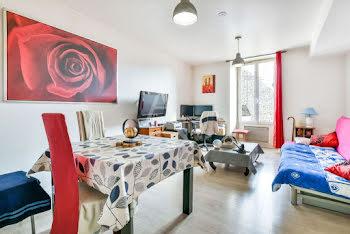 appartement à Solers (77)