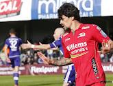 Gros coup pour Devroe et Ostende: Anderlecht ne recevra pas le moindre euro pour le transfert de Canesin
